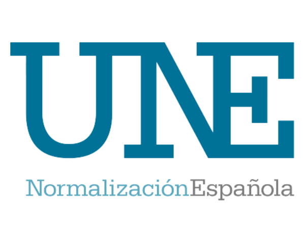 UNE-EN 29171-1:1993 (Ratificada)
